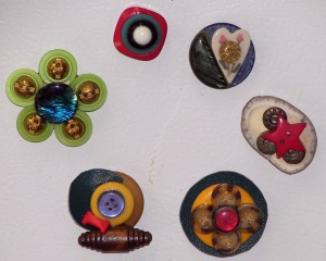 button magnets copy
