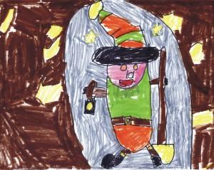 gnome corban 7