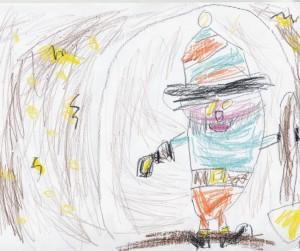 gnome josiah 6