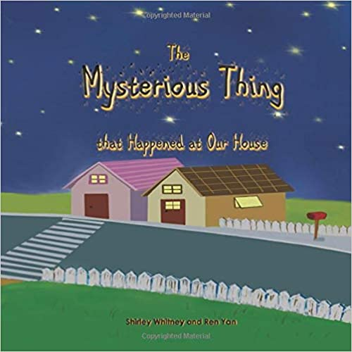 New Book The Mysterious Thing