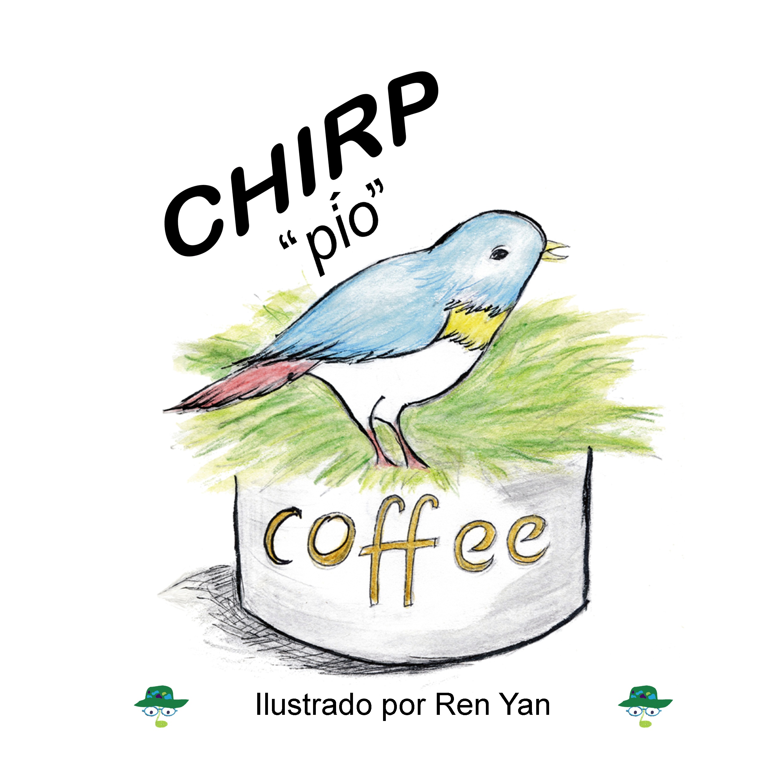 chirp web icon